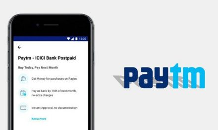 PayTM Postpaid service kept on hold, to resume from July with more features