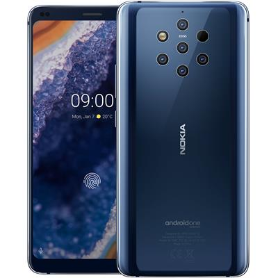Nokia 9 Pureview with Penta rear camera lens launched in India, priced at RS. 49,999