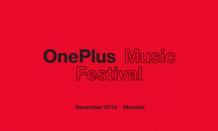 OnePlus to host its music festival in India in Mumbai, slated for November 2019