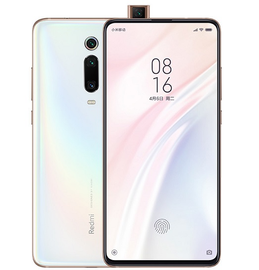 Xiaomi Redmi K20 Pro Honey White