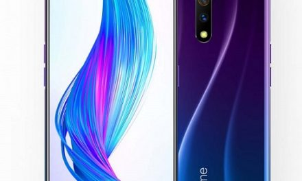 Realme X with Snapdragon 710 SoC launched in India, price starts at Rs 16,999