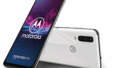 Motorola schedules an event in India on 23 August, could launch Motorola One Action