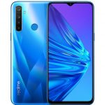 Realme 5 with Quad Camera, 4GB RAM launched in India, price starts at Rs. 9,999