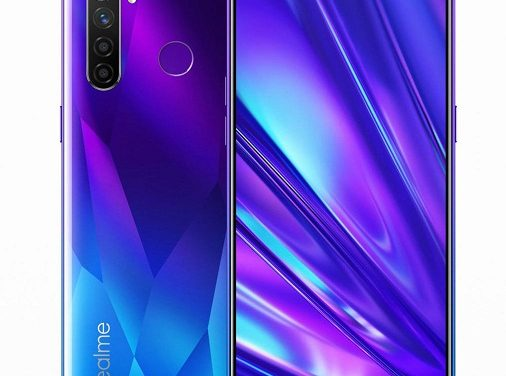 Realme 5 Pro gets price cut of Rs. 1000 in India, now price starts at RS. 12,999
