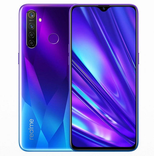 Realme 5 pro with Quad Cameras, SD 712 SoC launched in India, price starts at Rs. 13,999