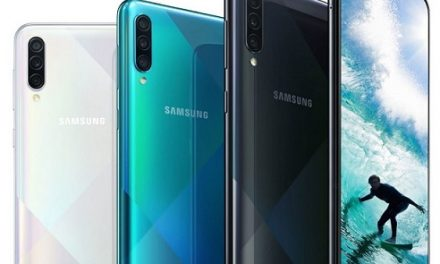 Samsung Galaxy A50s gets price cut in India, now price starts at Rs. 19,999
