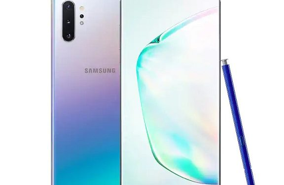 Samsung Galaxy Note 10+ with 12GB RAM launched in India, price starts at Rs. 79,999