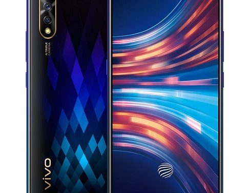 Vivo S1 with Helio P65 SoC, 6GB RAM launched in India, price starts at Rs. 17,999