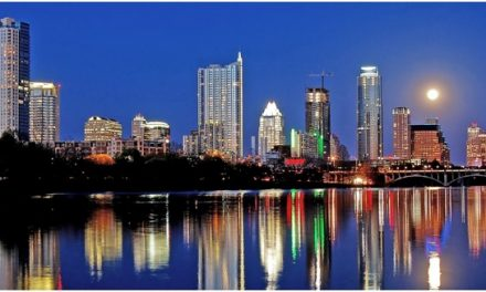 Why Austin is a Techno-City?