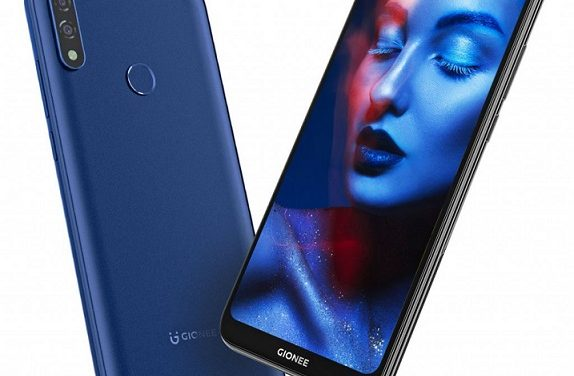 Gionee F9 Plus with 3GB RAM launched in India, priced at Rs. 7,690