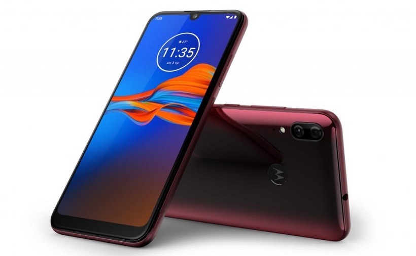 Motorola Moto E6s with 4GB RAM launched in India for Rs. 7,999
