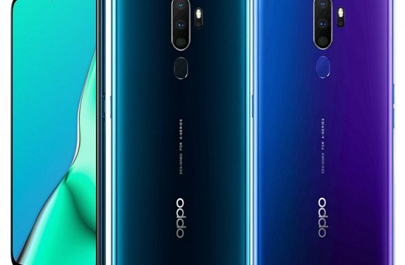 OPPO A9 (2020) 8 GB RAM model gets a price cut of Rs. 1500, now priced at Rs. 18490