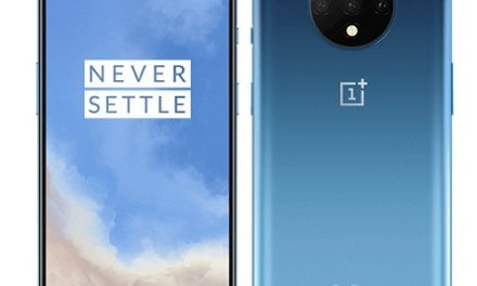 OnePlus 7T with 8GB RAM, SD 855+ SoC launched in India, price starts at Rs. 37,999