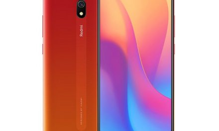 Xiaomi Redmi 8A with Snapdragon 439 SoC launched in India, price starts at Rs. 6,499