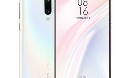 Xiaomi launches Pearl White color option for Redmi K20 and Redmi K20 Pro