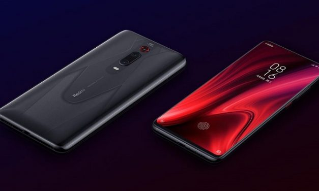Xiaomi Redmi K20 Pro Premium Edition with SD 855 Plus launched in China
