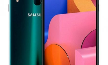 Samsung Galaxy A20s with triple rear cameras, 4000mAh battery announced