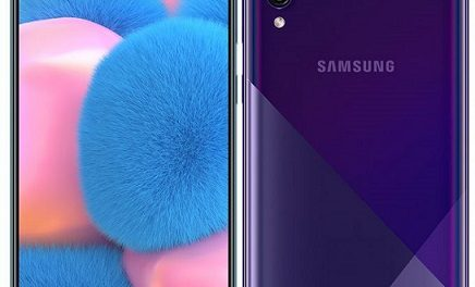 Samsung Galaxy A30s with HD+ screen launched in India for Rs. 16,999