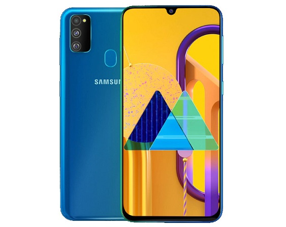 Samsung Galaxy M30s with 6000mAh battery launched in India, price starts at RS. 13,999