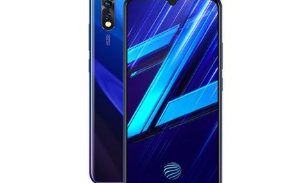 Vivo Z1x with 6GB RAM, SD 712 SoC launched in India, price starts at RS. 16,999