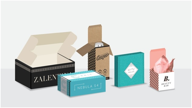 The unstoppable advancement in packaging and printing technology