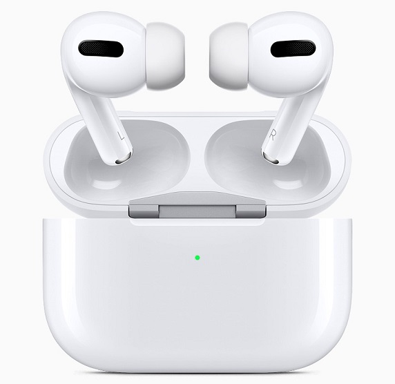 Apple AirPods Pro with Noise Cancellation launched, priced at Rs. 24,900