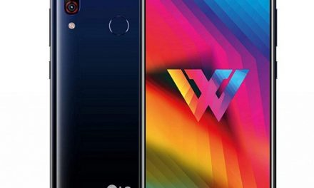 LG W30 Pro with Snapdragon 632 SoC, 4GB RAM launched in India for Rs. 12,490