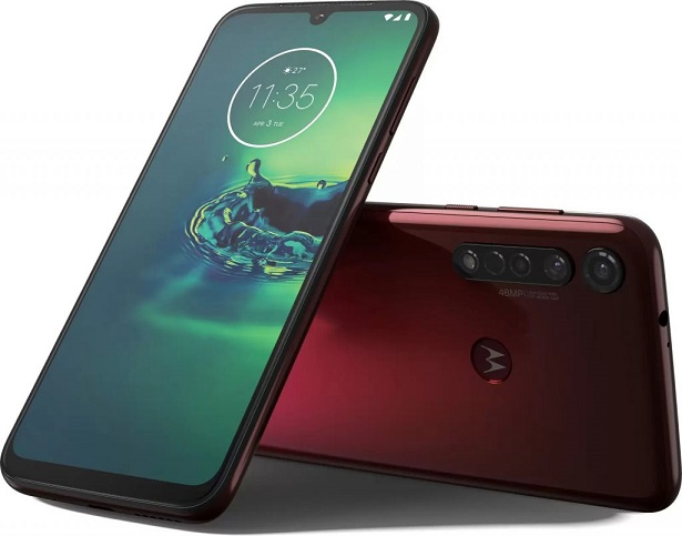 Motorola Moto G8 Plus with Snapdragon 665 SoC launched in India for Rs. 13,999