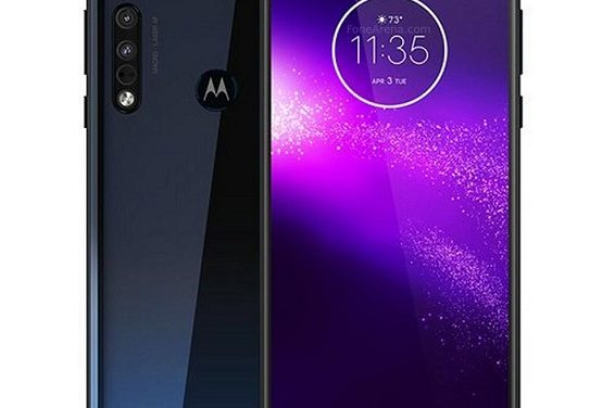 Motorola One Macro with Helio P70 SoC launched in India for Rs. 9,999