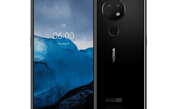 Nokia 6.2 with triple rear cameras, 4GB RAM launched in India for Rs. 15,999