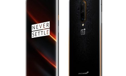 OnePlus 7T Pro McLaren Edition with 12GB RAM launched in India for RS. 58,999
