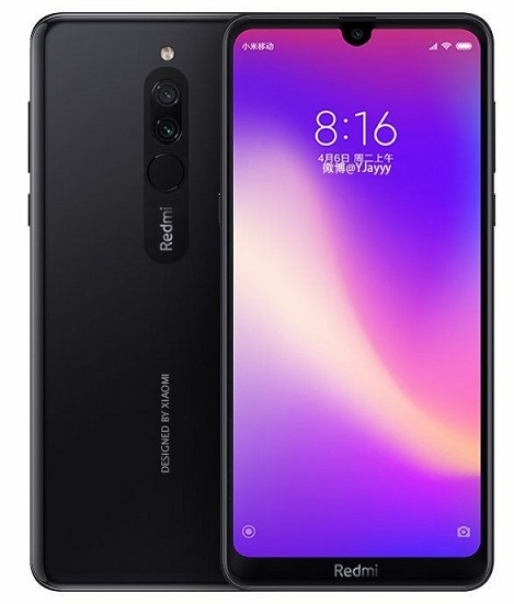 Xiaomi Redmi 8 with 4GB RAM launching in India on 9 October