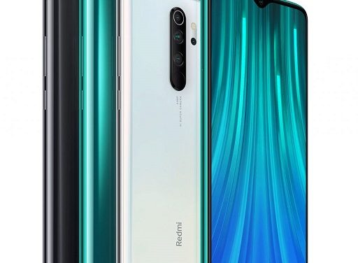 Redmi Note 8 Pro with Helio G90T SoC launched in India, price starts at Rs. 14,999
