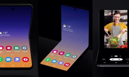 Samsung Galaxy Fold 2 with clamshell design teased, could launch in 2020