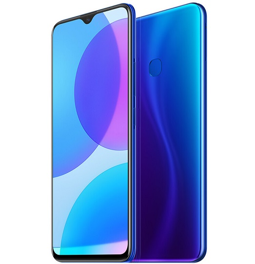 Vivo U3 with Snapdragon 675 SoC, upto 6GB of RAM launched