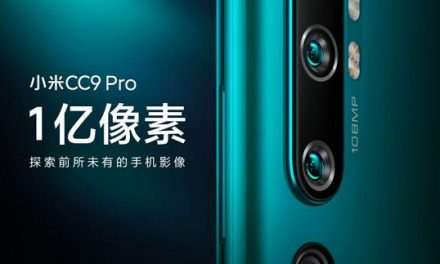 Xiaomi Mi CC9 Pro with Penta Camera, Snapdragon 730G SoC launching on 5 Nov