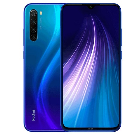 Xiaomi Redmi Note 8 with Snapdragon 665 SoC launched, price starts at Rs. 9,999