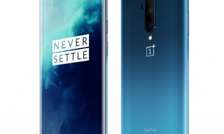 OnePlus 7T Pro with SD 855+ launched in India, priced at Rs. 53,999