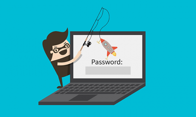 Why every employee in your organization needs Phishing awareness training