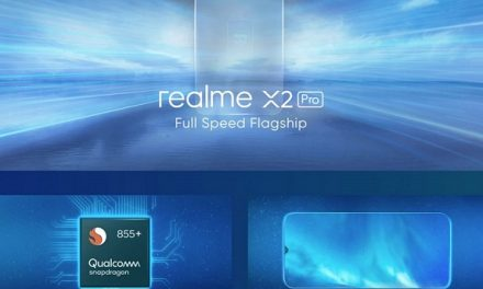 Realme X2 Pro with Snapdragon 855 Plus teased, launching soon