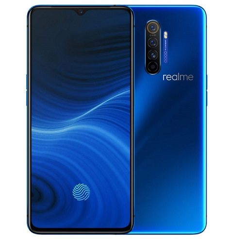 Realme X2 Pro with Snapdragon 855 Plus SoC, 12GB RAM launched in China