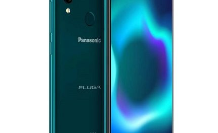 Panasonic Eluga Ray 810 with 4GB RAM launched in India, priced at Rs. 7,999