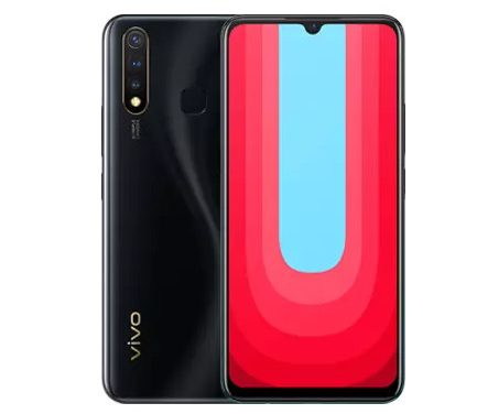 Vivo U20 with Snapdragon 675 SoC launched in India, price starts at Rs. 10,990