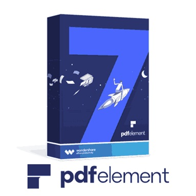 Best alternative to Adobe Acrobat DC: Wondershare PDFelement Pro