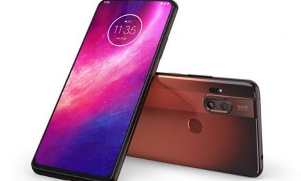 Motorola One Hyper with Pop-up front camera, SD 675 SoC launched in US