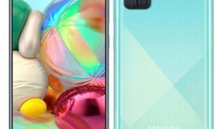 Samsung Galaxy A71 with 8GB RAM, Snapdragon 730 SoC announced
