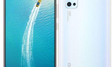 Vivo V17 with 8GB RAM, Snapdragon 675 SoC launched, priced at RS. 22,990