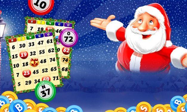 Santa's guide to gaming gifts