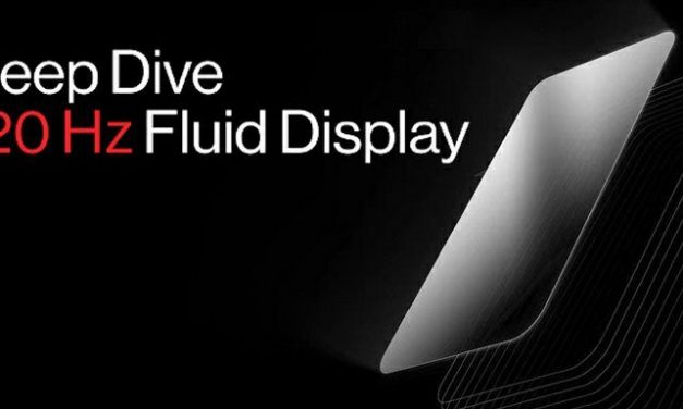 OnePlus announces 120Hz Fluid display for upcoming OnePlus 8 series