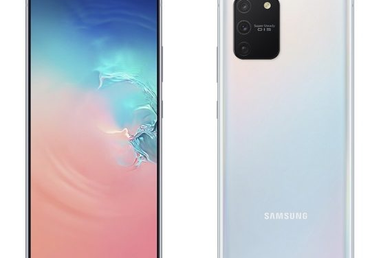 Samsung Galaxy S10 Lite launching in India on 23 January, to be available on Flipkart